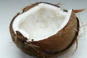El aceite de coco y sus beneficios naturales