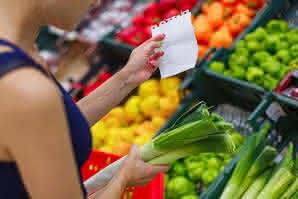Consejos para ahorrar en tu cesta de la compra