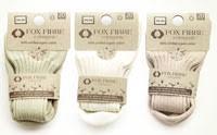 Calcetines y complementos para bebés