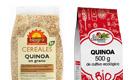 Quinoa biológica