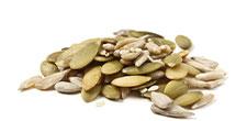 Otras semillas comestibles
