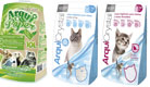 Higiene de Gatos