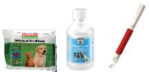 Antiparasitarios naturales para perros