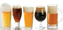 Elaboração de cerveja caseira