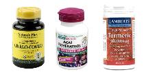 Comprimidos, cápsulas, pérolas e pós