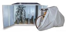 Protección de bicicletas