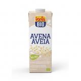 Bebida de Aveia BIO Isola Bio, 1L