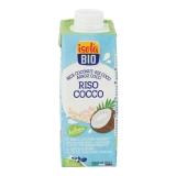 Bebida de Arroz e Coco biológica Bio Isola BIO 250 ml