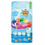 Swimmers Fraldas de banho T5 (12-18kg) Tidoo 11 unidades