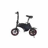 Bicicleta eléctrica e-bike B3 Ess Watt