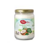 Aceite de coco Virgen Bio El Granero Integral 500 ml