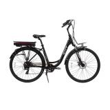 Bicicleta eléctrica iWatBike iCity IWat Motion 28''