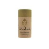 Desodorante ecológico Zero Waste Lemongrass e Tea Tree Kutis 55 g