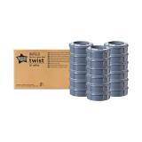 Pack x18 recargas para depósito de fraldas Twist&Click