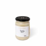 Tahin branco cru sem sal Oleander 400 g