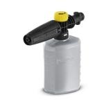 Boquilla Karcher para aplicación de espuma con regulador FJ 6
