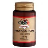 Propolis Plus Obire, 90 cápsulas