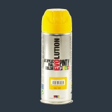Pintura en Spray Evolution Gris Antracita, 400 ml