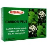 Carvão Plus Integralia, 60  cápsulas