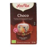 Yogi Tea BIO Chocolate 17 bolsitas