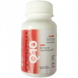 Coenzima Q10 Sotya, 60 cápsulas