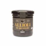 Allioli Ajo negro de las Pedroñeras 135 g