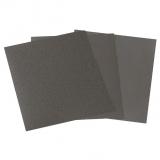 1 folha de papel-lixa molhado/seco 230 x 280 mm  Wolfcraft