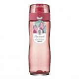 Botella hermética One Touch libre de BPA Rosa