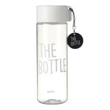 Botella hermética libre de BPA Tritan The Bottle