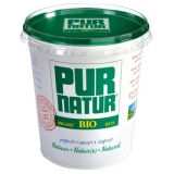 Yogur natural BIO Pur Natur, 750 g