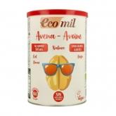 Bebida vegetal Nature de Avena en polvo EcoMil, 400 g