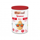 Bebida vegetal de Sésamo en polvo Ecomil 400 g