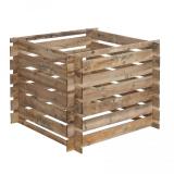 compostor madeira mezzito