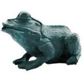 Figura de rana