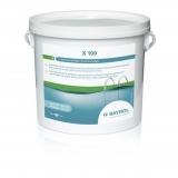 Anti-algas para piscinas con gresite X 100 - 5 kg Bayrol (2 unidades)