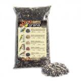 Mezcla de semillas con cáscara