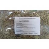 Musgo Sphagnum desidratado fibras largas aproximadamente 100 g