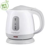Hervidor de agua Juliet 1L libre de BPA 1100W