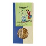 Semillas fenogreco para germinar Sonnetor 120 g