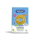 Galletas infantiles ECO de espelta con manzana  Smileat 220 g