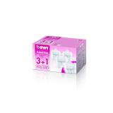 Pack 3+1 Filtros con magnesio BWT