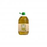 Aceite de oliva virgen extra Eco (arberquina) Sucada 5 litros