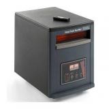 Lareira eléctrica purificadora Eco-chi Heat Tech