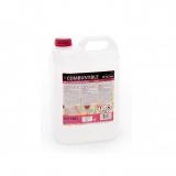 Garrafa de bioetanol líquido 5 L Purline