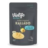 Queso rallado original Violife 200 g