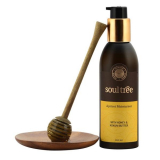 Crema hidratante de Albaricoque Soultree 200 ml
