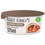 Yogur de Almendras Natural Abbot Kinneys 125 ml