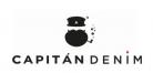 Capitán Denim