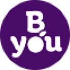 B you