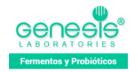 Génesis Probióticos